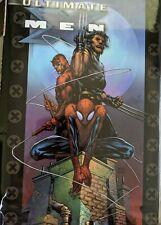 Ultimate X-Men Vol. 4 Deluxe HC incl.Ultimate X-Men 7 (Blockbuster) and 8 (New M