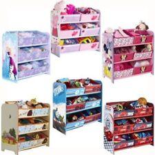 Librerías y estanterías mueble de almacenaje para niños