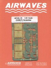 Airwaves 1/35 British Cvr (T) FV107 Scimitar Etch for Afv Club Kit # AEC35075
