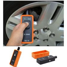 TPMS Relearn Reset Tool Car Tire Pressure Monitor Sensor For GM Vehicle EL-50448