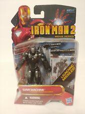 Marvel -  Iron Man 2 - Movie Series - WAR MACHINE -  #12 - New In box
