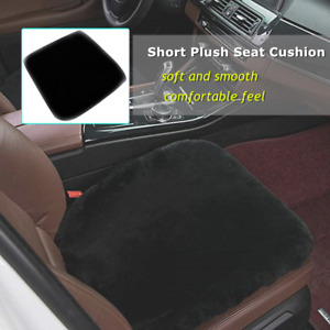 Auto Car Front Seat Pad Universal Fit Car Seat Cover Protector Cushion Soft Warm