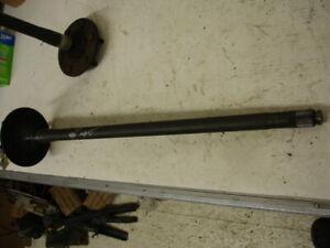 Rear Axle Shaft  Chevy k1500 GMC 30 Spline 6 lug 8 89 90 91 92 93 94 95 96 97 98