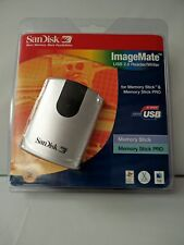 Sandisk Image Mate USB 2.0 Reader/Writer