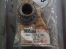 yamaha xs650 tx650 starter wheel 306-y1554-00 genuine new old stock