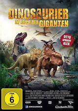 Dinosaurier - Im Reich der Giganten (BBC Earth) # DVD-NEU