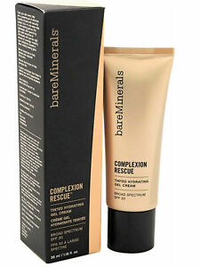 bareMinerals Complexion Rescue Tinted Hydrating Gel Cream SPF30 Dune 7.5 1.18 oz