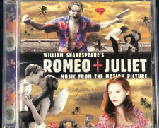 Various Artists: Romeo + Juliet (Music From The Motion Picture) CD Album