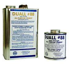 Duall 88 All-Purpose Neoprene Cement