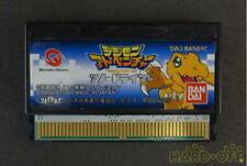WonderSwan BANDAI Digimon Adventure Anode Tamer Good #308C