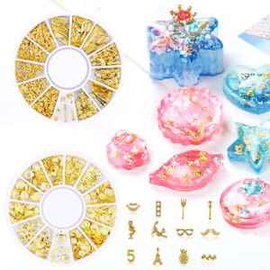 Box Jewelry Tools DIY Filling Materials Filler Epoxy Resin Jewelry Making Cr OH
