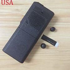 Black Replacement Repair case Housing cover for motorola GP300 portable Radio
