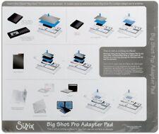 SIZZIX BIG SHOT PRO STANDARD ADAPTER PAD  NEW 656251
