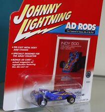 Johnny Lightning 1970 IndyCar 1/64 scale diecast
