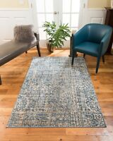 Istanbul Polypropylene Area Throw Rug Carpet