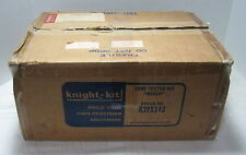 Knight Model 83YX143 600 Tube Tester==Nice!