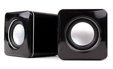 Portable Mini USB Cable Laptop Music/Sound Speakers for ASUS E200HA