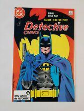 Detective Comics 575 HIGH GRADE NM 1987 Todd McFarlane Batman