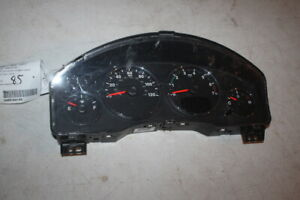 2011 Jeep Liberty Speedometer Gauge Cluster 05172920 85K Lifetime Warranty