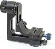 New Slik SGH-300 Compact Gimbal Tripod Head and Case *OFFICIAL UK STOCK* SGH300