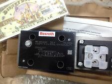 4WRPH10C4B100L-2X/G24Z4/M   0811404061 REXROTH High-response valves