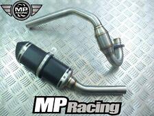 Pit bike Craddle frame race cr110 big bore power bomb pipe MPR M2R CW 10TEN Kurz