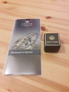 Coster Diamonds