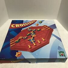 Crosstrack - Discovery Toys - 1994 - Complete