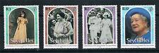 Seychelles 2000 100th Birthday Queen Mother SG 901/4 MNH