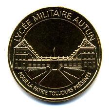 71 AUTUN Lycée militaire, 2017, Monnaie de Paris