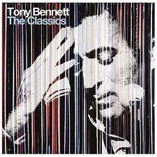 Classics [Deluxe Edition] by Tony Bennett (CD, Jan-2014, 2 Discs, Columbia...