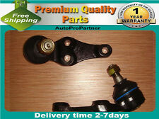 2 FRONT LOWER BALL JOINT MAZDA EUNOS 800 93-03 XEDOS 9 93-03 MILLENIA 93-02