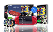 PSP Limited Edition Toy Story 3 Bundle PAL AUS *NEW!*