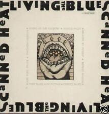 CANNED HEAT- LIVING THE BLUES 1C 164-82 768/69 1979 GER