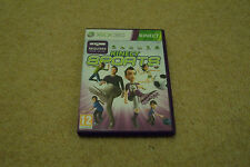 KINECT SPORTS SEASON 1 FOR THE XBOX 360
