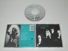 VAN HALEN/OU812(WARNER BROS 925 732-2) CD ALBUM