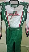 TonyKart Go-Kart Race Suit Cik/FIA Level 2 With Christmas Discount