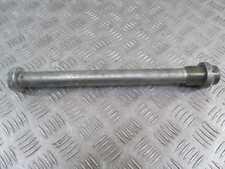 SUZUKI GSXR 600 2005 Swing Arm Spindle 18997