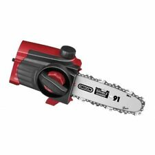 Power X Change 18V Pruner Head Attachment - Add On For Pole Hedge Trimmer