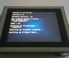 omron ns10-tv00v2 monitor touch screen
