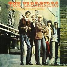 The Yardbirds : Roger the Engineer/over Under Sideways Down CD (2008) ***NEW***