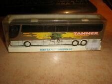 Rietze #64202 HO 1/87 SETRA  bus TANNER   MIB (50/028)