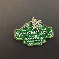 DLR - 2013 Tinker Bell 1/2 Marathon - Logo Disney Pin 94367