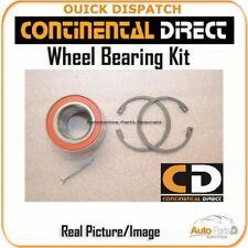CDK436 Kit Rodamiento De Rueda Delantera Para Opel Ascona C