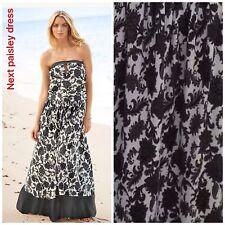 Full Length Paisley NEXT Dresses for Women
