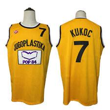 Camiseta retro Kukoc Jugoplastika