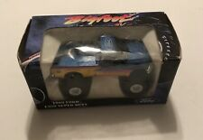 1999 Ford F350 Maisto Bigfoot Super Duty 4x4 Monster Truck Die-cast 1:64 Toy Vtg