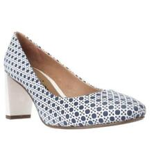 Nina High (3 in. to 4.5 in.) Pumps, Classics Synthetic Heels for Women