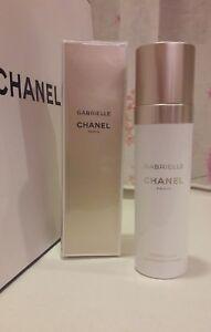 GABRIELLE CHANEL Deodorant Spray 100ml