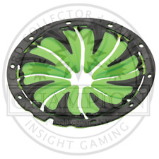 Dye Rotor Quick Feed 6.0 - Paintball Speed Feed - Lime/Black - Free Shipping